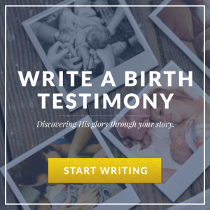 Birth-Testimony-Post