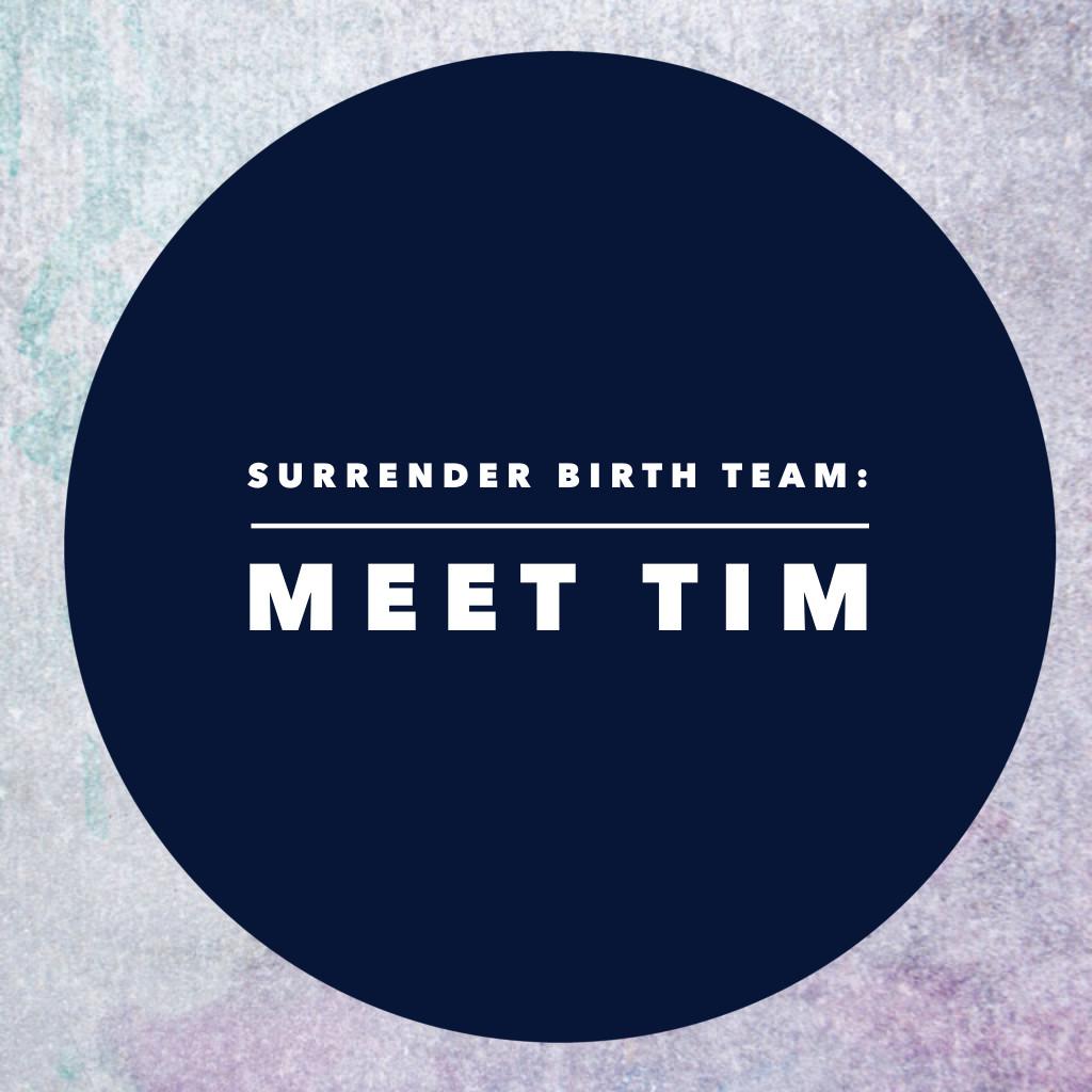 Meet tim